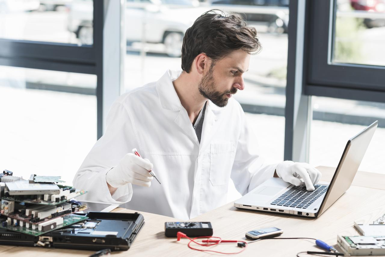 Reparar y formatear ordenadores en Valencia