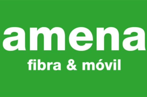 Contrata Amena fibra y móvil en Valencia.